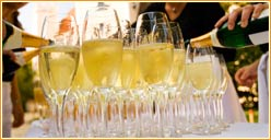 Drinks caterers perth