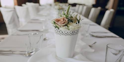 best wedding caterers
